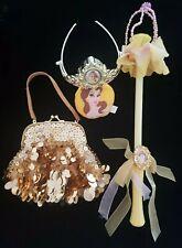 Disney ~ Princess Belle ~ Pretend Play Dress Up Mixed Lot