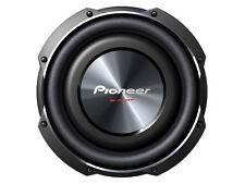 Pioneer Ts-sw2502s4 Woofer - 300 W Rms - 20 Hz To 125 Hz - 4 Ohm (tssw2502s4)