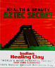 40g Aztec Indian Healing bentonite Caly Deep Cleansing Mask Masks  Skin care