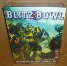 BLITZ BOWL (Games Workshop) New