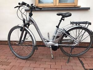 Flyer E Bike Swiss Shimano 8 Speed Hub Electric Bike Cycle E Bike