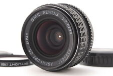 【EXC+++++】SMC Pentax 30mm f/2.8 Wide Angle Lens for K mount w/ Filter #2338