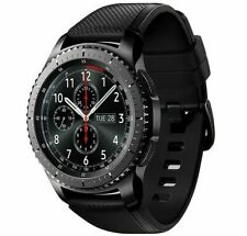 Samsung Gear S3 Frontier Smartwatch AT&T Verizon T-Mobile Bluetooth SM-R765
