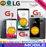 100% GENUINE LG G3 & G4 & G5 32GB LTE 4G UNLOCKED AU WARRANTY EXPRESS POST