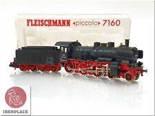 N 1:160 Scale Model Locomotive Trains Fleischmann 7160 Br 038 772-0 DB <