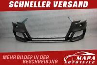 Audi A3 8V 8V3 S-LINE S3 Facelift ab 2016 Stoßstange Vorne SRA PDC 8V3807437AM