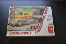 AMT ERTL International Transtar 4300 Eagle Semi Truck Model Kit SEALED