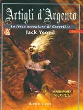 ARTIGLI D'ARGENTO FANTASCIENZA/ FANTASY JACK YEOVIL HOBBY & WORK 2006