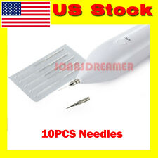 Needle Cartridges*10 For Laser Spot Removal Pen/Freckle Removal/Mole Removal Pen