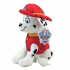 New XLarge 14'' Paw Patrol Marshall Stuffed Animal Toy.USA.Licensed Plush. LARGE