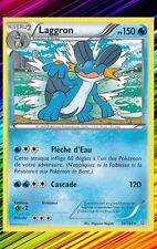 Laggron - XY5:Primo Choc - 35/160 - Carte Pokemon Neuve Française