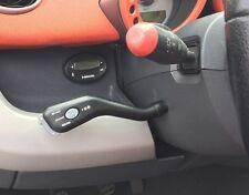 Tempomat für smart forfour 454 und alle Mitsubishi Colt mit Schaltgetriebe