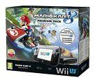 DEFEKT: Nintendo Wii U - Konsole Premium Pack Mario Kart 8