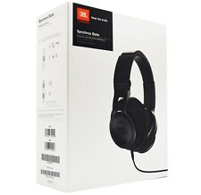Genuine JBL S500 Over Ear Stereo DJ Headphone Handsfree Headset With Remote+Mic