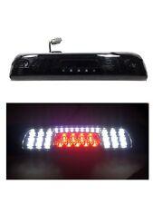 2014-2017 Chevy Silverado GMC Sierra LED Smoke Third Brake Tail Light Cargo Lamp