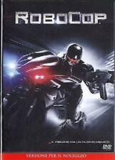 ROBOCOP DVD VERSIONE NOLEGGIO