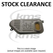 Stock Clearance New Genuine HYDRALIC FILTER A4 ,A6 ,A8 ,PASSAT 94- TOP KMS QUALI