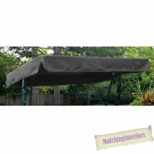 Meubles de jardin et terrasse gris acier