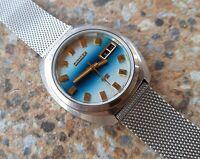 Vintage Citizen Seven Star V2 26 Jewels Automatic February 1974 JDM 7700 Kanji