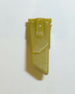 The Corps Boomerang Billy Backpack Vintage Lanard Figure Accessory Part 1986