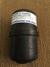 Continental  3/4'' IPS Con-Stab Coupling (SDR-11)