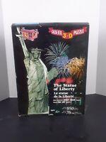 Tri Di  3D Puzzle The Statue of Liberty  950 Pieces