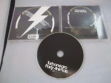 TurboNegro - Party Animals - CD