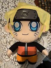Chibi Naruto Plush