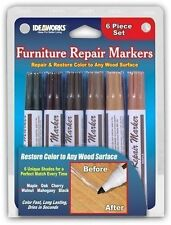 Hot Sale Total Furniture Repair System Kit ,12 piece Markers, Fillers, Touch-ups