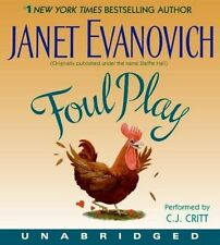 Foul Play by Janet Evanovich (CD-Audio, 2008)