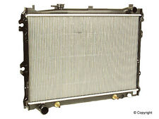WD Express 115 32049 309 Radiator
