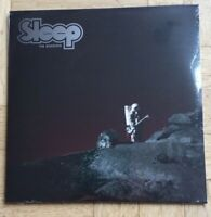 RSD ULTRA RARE - SLEEP - THE SCIENCES - GREEN/BLACK 2LP VINYL -THIRD MAN EDITION
