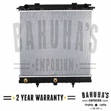 LAND ROVER RANGE ROVER 2 LP/P38 2.5 TURBO DIESEL BMW ENGINE RADIATOR 1994-2002