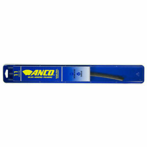 Anco Rear Windshield Wiper Blade  AR-11G for Ford, Lincoln, VW Passat Wagon.