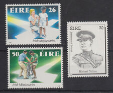 UMM MNH STAMP SET 1990 IRELAND EIRE ANNIVERSARIES & EVENTS SG 778-780