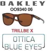 Occhiali da Sole OAKLEY TRILLBE X 9340 06 SB sunglasses sonnenbrille gafas sol