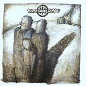THREE / 3 DAYS GRACE - Self Titled CD Album NEW