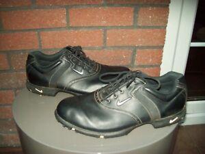 NIKE WAVERLY LAST Golf Shoes UK12 EU47.5 US13W
