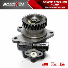 POWER STEERING PUMP ISUZU NPR NQR 4BD2 3.9L