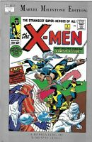 X-Men Comic 1 Facsimile Classic Reprint 2019 Stan Lee Marvel Milestone Edition