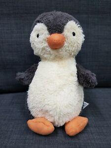 Kids Soft Toy - Jellycat Peanut Penguin Medium - Baby Kids Birthday Present!