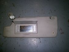 LAND ROVER DISCOVERY 300 TDI FRONT, LEFT HAND SUNVISOR ES SPEC      (A)