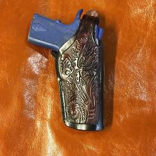"Colt 1911 45 Model,Remington,RIA,Springfield, 4"" Commander, Kimber Holster"