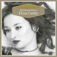 ELIZA CARTHY - AN INTRODUCTION TO   CD NEW