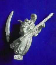 wraith undead citadel GW games workshop wraiths 2000 catalogue #D