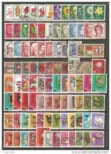 CHUPJ1 - SVIZZERA - Lotto francobolli usati tutti della Pro Juventute - (o)