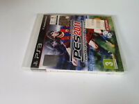Gioco NUOVO Play Station 3 PS3 PES 2011 PRO EVOLUTION SOCCER Con libretto ITA