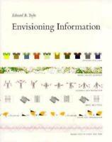 Envisioning Information Tufte, Edward R. Hardcover Used - Good