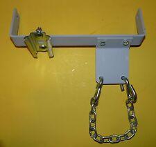 Oliver White Seat SMV Bracket & 3 Point Top Link Holder Assembly 1655 1755 1855