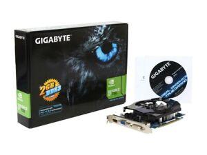 Gigabyte Geforce GT730 2GB DDR3